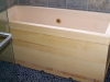 06 : Aptos Rebuild, Remodel, Bathtub